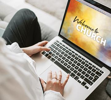 Church in the Digital Era
