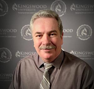Stephen D. Elliott, D. Min.