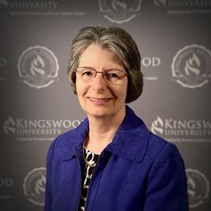 Eileen Gavel