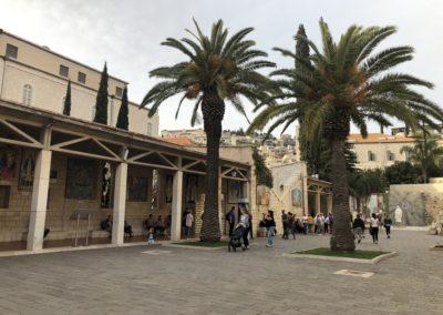Israel Tour - 2022