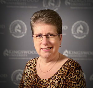 Janet M. Starks, D. Min.