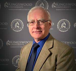 Kenneth F. Gavel, Ph.D.