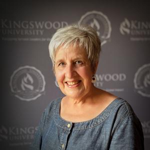 Pam Alward - Christian School Education