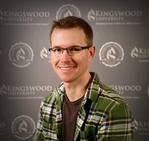Scott Trafton