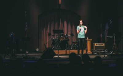 What Kind of Pastor Does the Church Need?