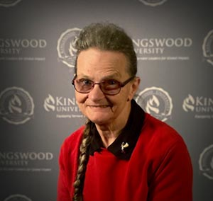 Bonnie Hatheway